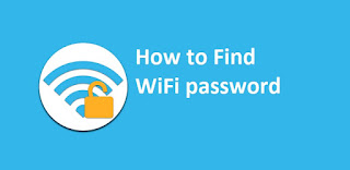 Cara Mengetahui Password WiFi Dengan Windows