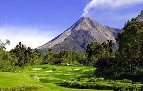 Taman Nasional Gunung Merapi