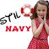 Estilo Navy Charming - A moda dos marinheiros