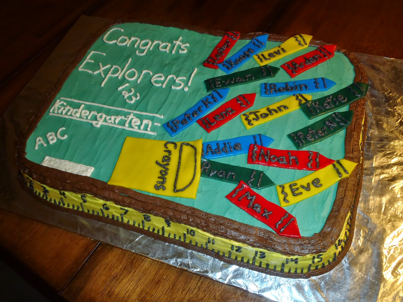 Chocolate Wacky Cake Allergy Superheroes Blog
