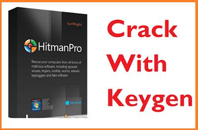 hitman pro download crack