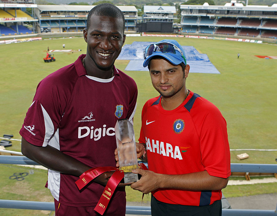 India Vs West Indies T20 Match
