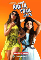 Raita Phail Gaya Season 1 Complete Hindi 720p HDRip ESubs Download