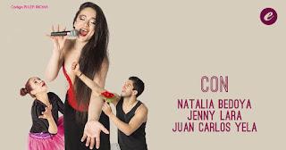 POS2 Fallaste Corazón | Teatro CASA E