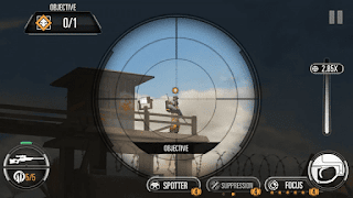Sniper X With Jason Statham Revdl