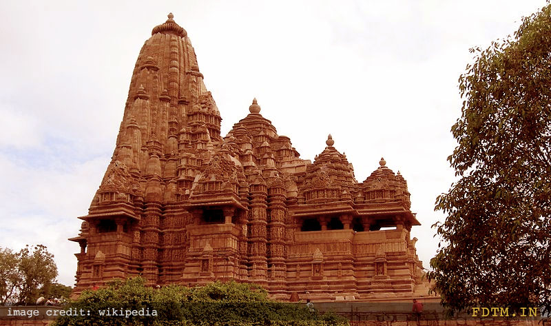 Kandariya Mahadev Temple, Khajuraho: Know The Religious Belief and Significance