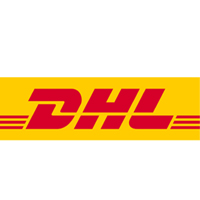 Logo Pelanggan Rajarakminimarket : DHL