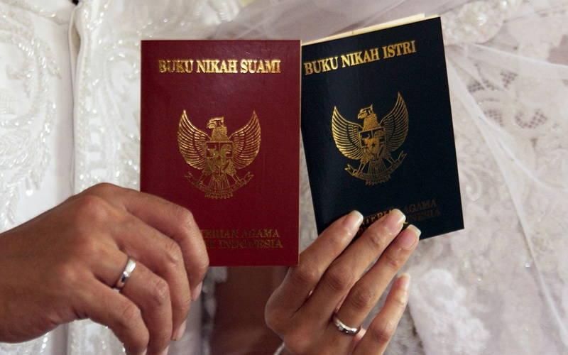 Solusi Menikah di Tengah Pandemi !