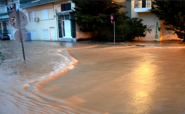 370.000 ευρώ για τις πλημμύρες του 2016 στο Δήμο Τρίπολης για τις οικοσκευές - 174 οι δικαιούχοι