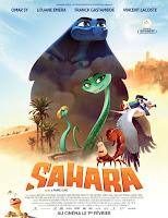 pelicula Sahara
