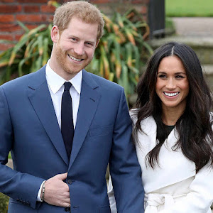 Royal Recap And Shop The Look Meghan Markle At Sandringham For - 35 awkward engagement photos ever