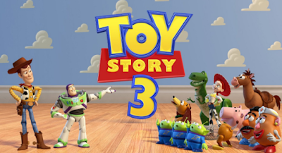 Download Toy Story 3 for Android PPSSPP ISO High Compress Terbaru 2017 Full Version Gratis