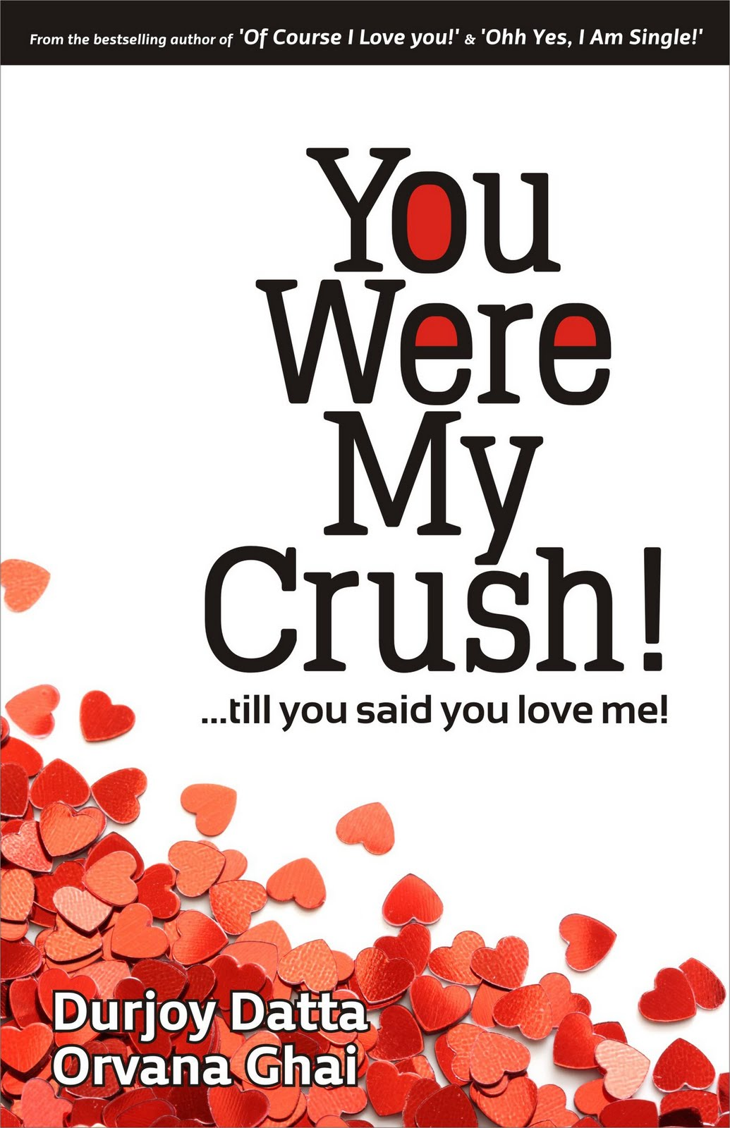 You Were My Crush Till You Said You Love Me A Lot Of Pages