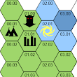 [Three Hexes] Wizards and the Windy City