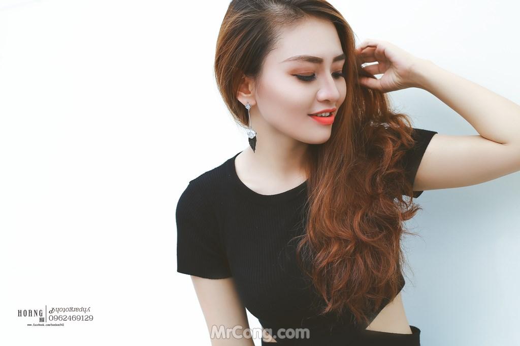 Ảnh Hot girl, sexy girl, bikini, người đẹp Việt sưu tầm (P11) Vietnamese-Models-by-Hoang-Nguyen-MrCong.com-030