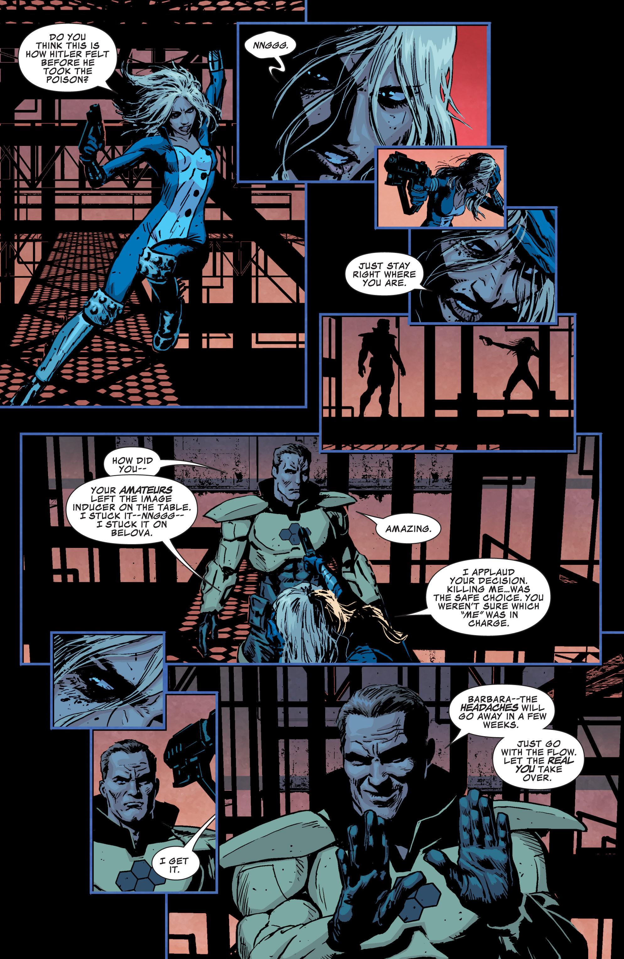 Read online Secret Avengers (2014) comic -  Issue #16 - 6