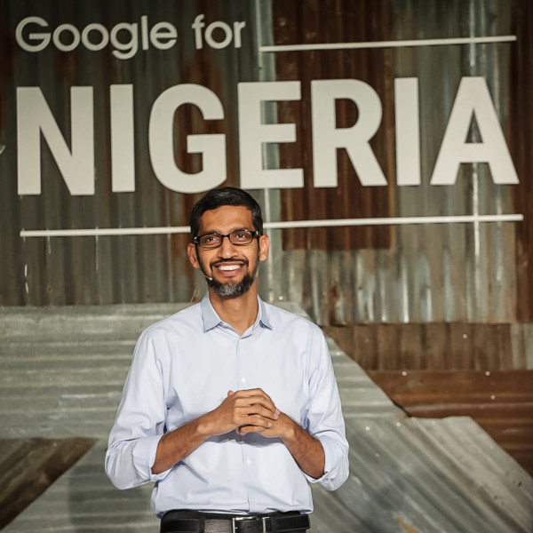 Google 'to train' 10 million in Africa
