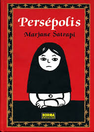 Download Persepolis The Story Of A Childhood Pantheon Graphic Novels Persepolis Sparknotes The Sheep
