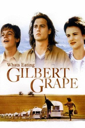 What's Eating Gilbert Grape (1993) ταινιες online seires oipeirates greek subs