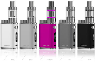 Here IS Some Information About Eleaf Pico !
