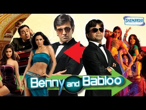 benny and babloo movie