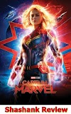 Powers Of Captain Marvel ?