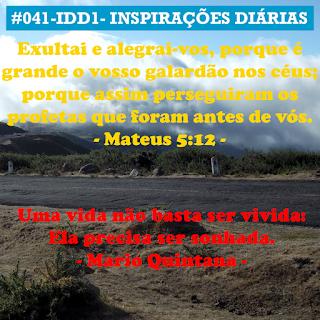 041-IDD1- Ideia do Dia 1