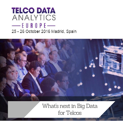 Telco Data Analytics: what's next in Big Data for Telcos