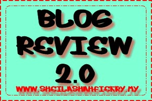 Blog Review 2.0 Sheila Shahfiekry