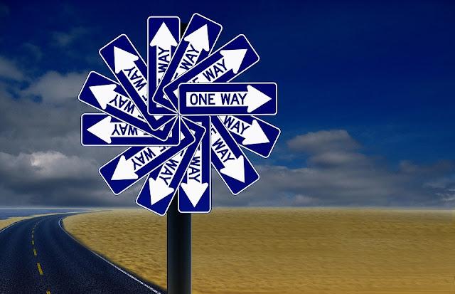 10 Standart Penentu Benar-Salahnya Perbuatan Manusia, Coba Cek, yang Manakah Anda? Apakah Sudah Benar?