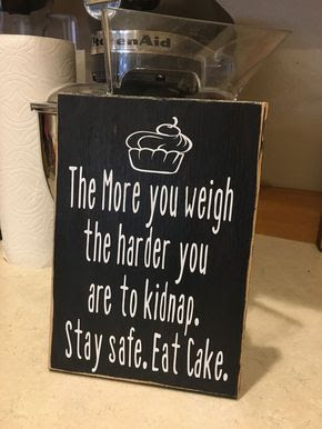 This hilarious sign says it all!