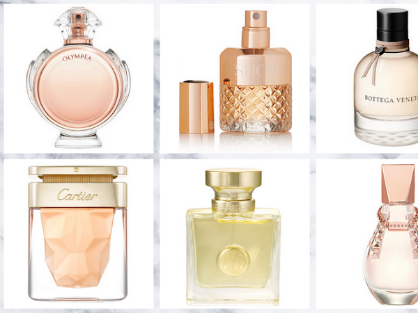 Six Scents I Want To Try Out II