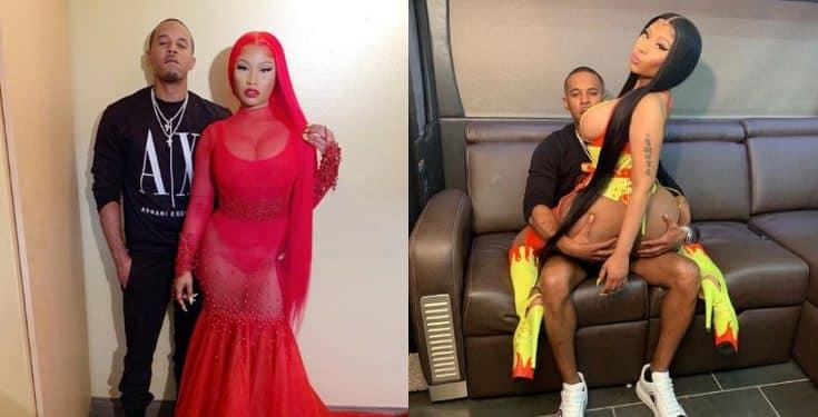 Nicki Minaj retires from music to focus on her family-olowublog