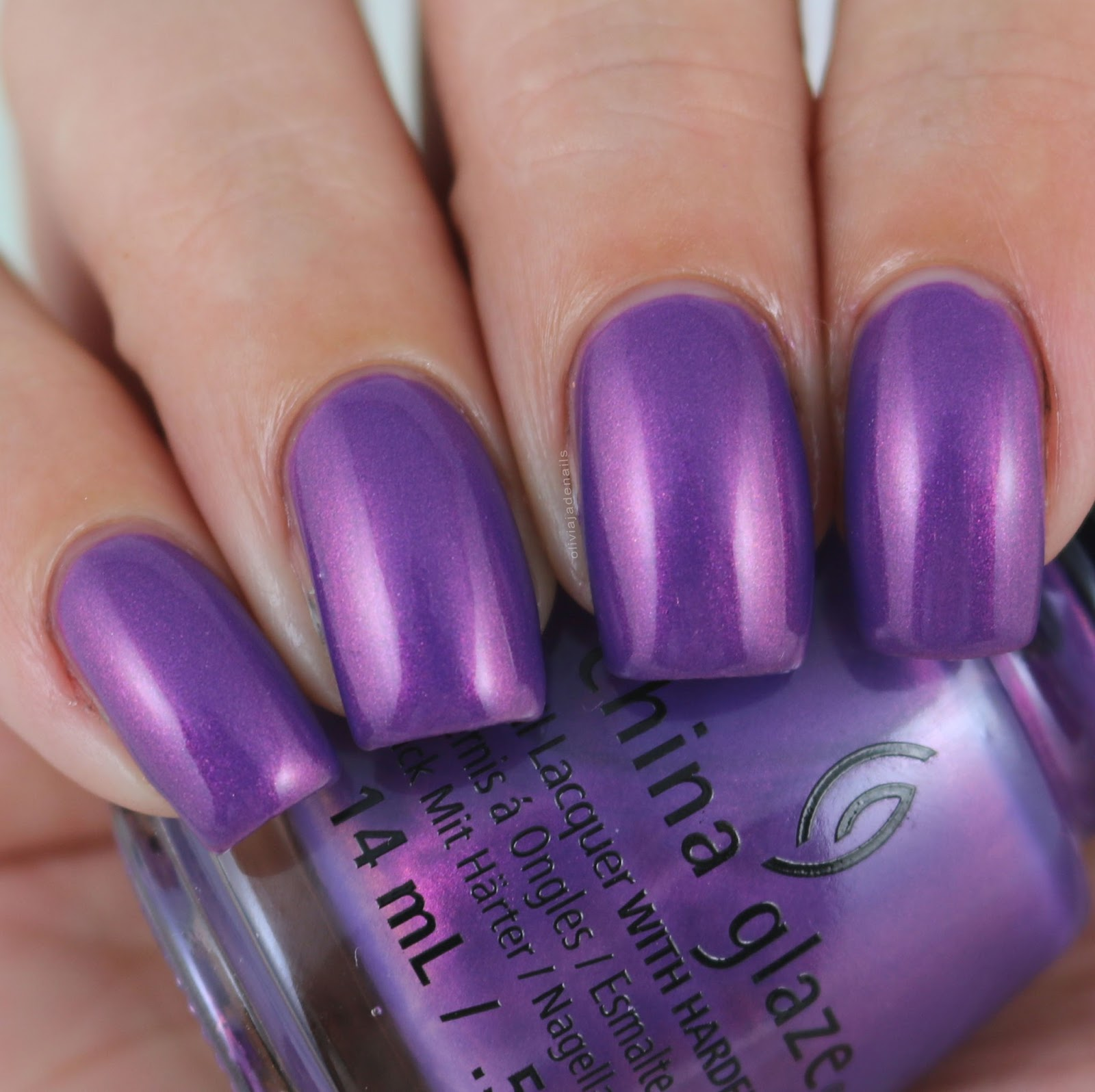 Olivia jade nails china glaze seas and greetings collection picture m4hsunfo