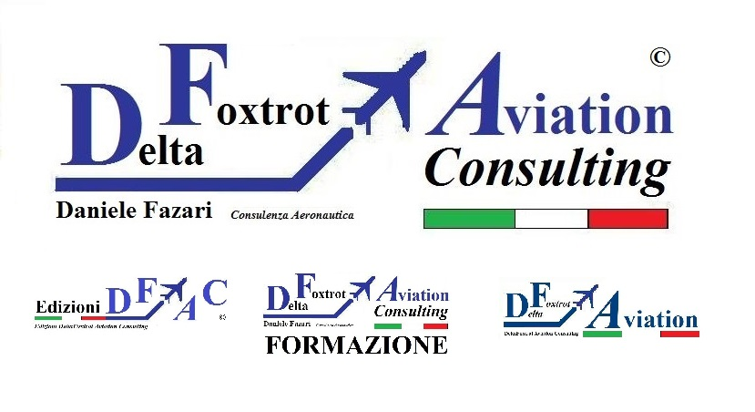 Delta Foxtrot Aviation Consulting brands