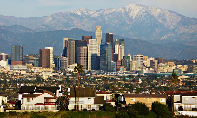 Los Angeles - California - que visitar