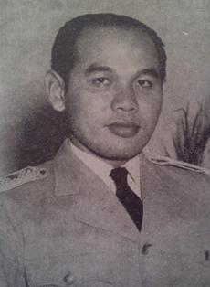 Letnan Jenderal TNI (Purn) Tahi Bonar Simatupang