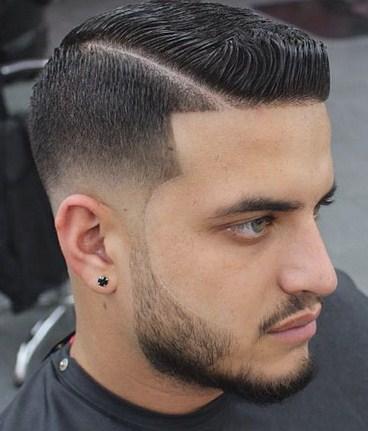 Daftar Gaya Potongan Rambut Pendek Pria Terbaru IPINtekno - Gaya rambut pendek yg elegan