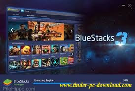 Bluestack Emulator