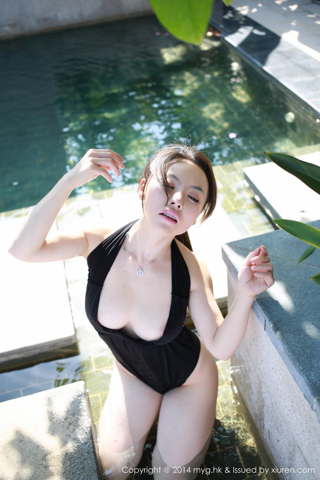 40038 101 - MYGIRL VOL.30 Photo Nude Hot Sexy