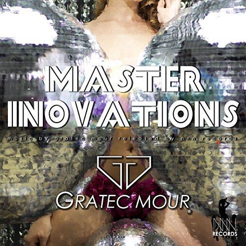 [Single] GRATEC MOUR – Galactic Invasion/Master Inovations (2015.12.23/MP3/RAR)