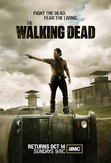 The Walking Dead (2010-) season 6 poster