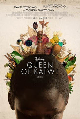 Disney's QUEEN OF KATWE – Preview #QueenOfKatwe