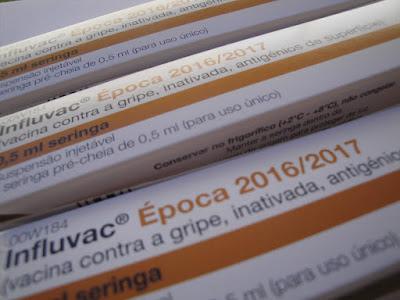 Paspat oral® ou vacina da gripe, qual a melhor?
