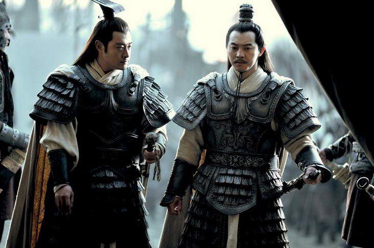สามก๊ก Three Kingdoms (2010) ตอน 16