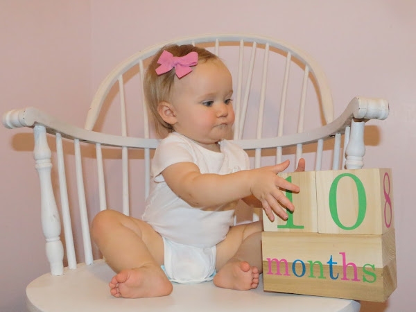 Ten Months of Rowan Christine