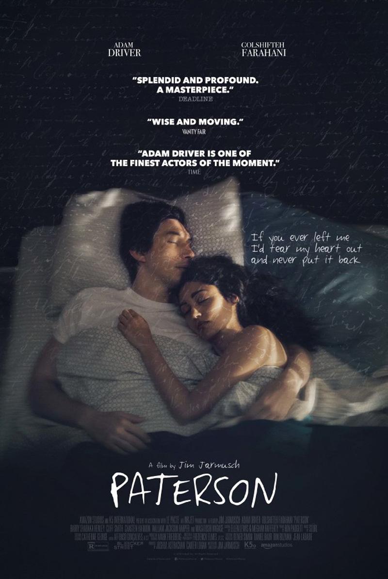 Xem Phim Paterson 2016