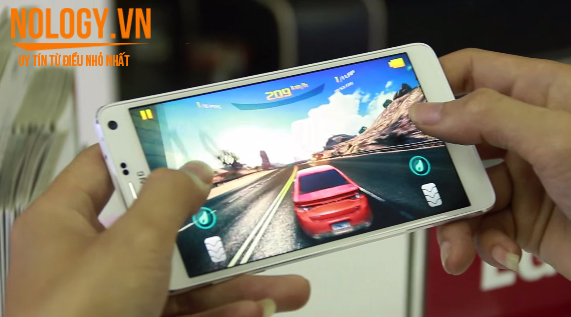 Samsung Galaxy Note 4 cũ 2 Sim