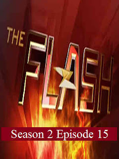 Download Flash Season 2 Episode 15 (King Shark)
