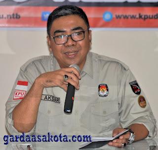 <b>Ketua KPU NTB: Dukungan Hanura Untuk Ahyar Mori, Sah</b>